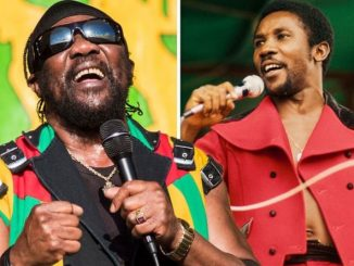 Toots Hibbert - The Man Who Coined The Genre Name Reggae , Passed On