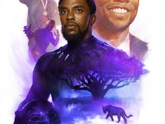 Black Panther Art: Marvel Studio Honors Chadwick Boseman