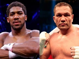 Kubrat Pulev co-promoter threatens legal action against Anthony Joshua