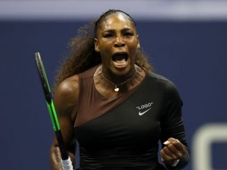 , US Open: Serena Williams Advance To US Open Quarter Final