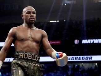, Floyd Mayweather Out Of Retirement, Return To Ring In Tokyo