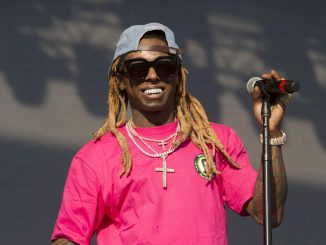 Lil Wayne charged by Feds for being in possession of firearms