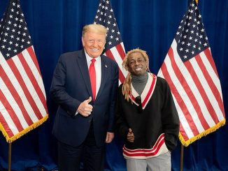 Lil Wayne Pay The Price For Supporting Trump