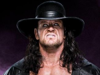 , Wrestling Legend, The Undertaker Confirms WWE Retirement