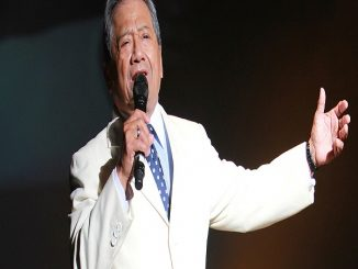 Armando Manzanero dies aged 85 after being hospitalized with COVID