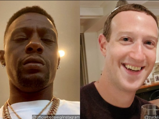 , Rapper Boosie Badazz Is Suing Mark Zuckerberg $20m For Discrimination