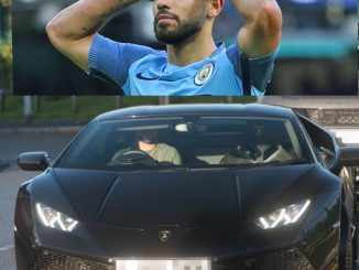 Sergio Aguero regrets spending