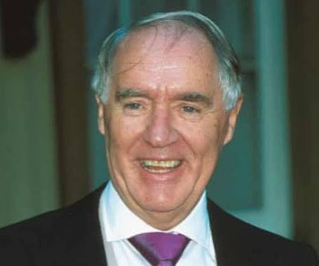 Daily Telegraph co-owner Sir David Barclay dies aged 86