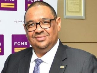 FCMB MD, Adam Nuru, Goes On Leave Over Paternity Controversy