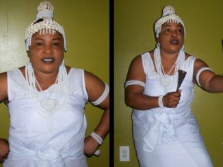 Veteran Yoruba Actress Orisabunmi Dies At 60