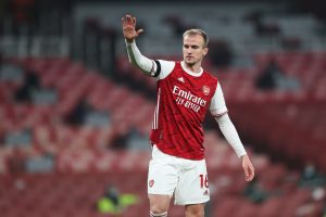 Rob Holding Signs A New 3-year Contract Until 2024
