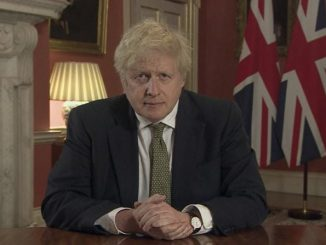 Covid-19: Boris Johnson orders new lockdown till February in UK